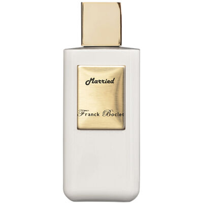 Franck Boclet Ivory Collection Married edp