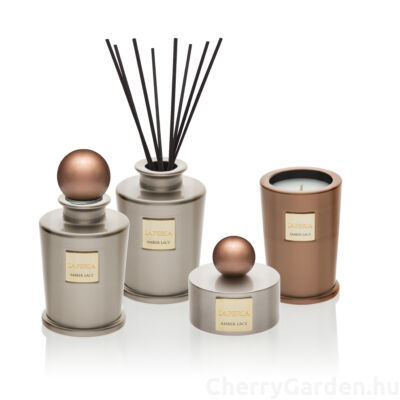 La Perla Homme Fragrance Amber Lace Reed Diffuser