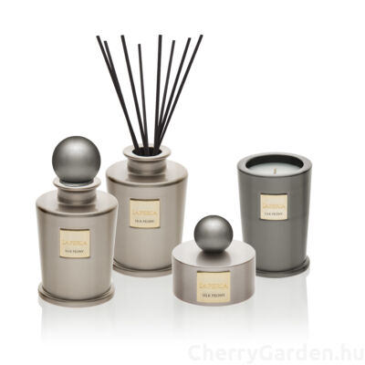 La Perla Homme Fragrance Silk Peony  Reed Diffuser