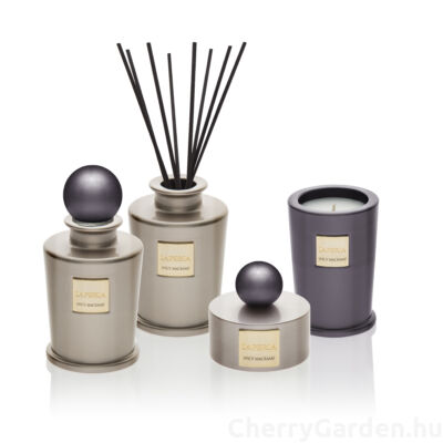 La Perla Homme Fragrance Spicy Macrame  Reed Diffuser