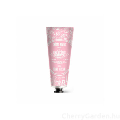 Institut Karité Paris Shea Hand Cream Rose