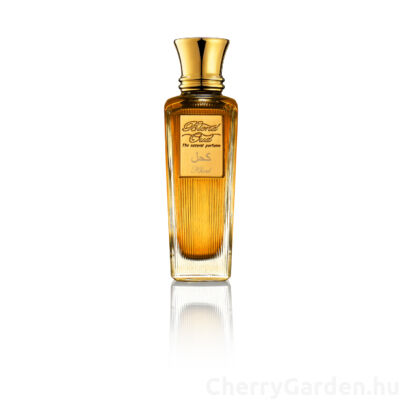 Blend Oud The Natural Perfume Khoul edp - Unisex