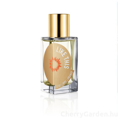 Etat Libre d'Orange Like This edp-Női