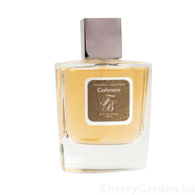 Franck Boclet Fragrance Collection Cashmere edp-Unisex