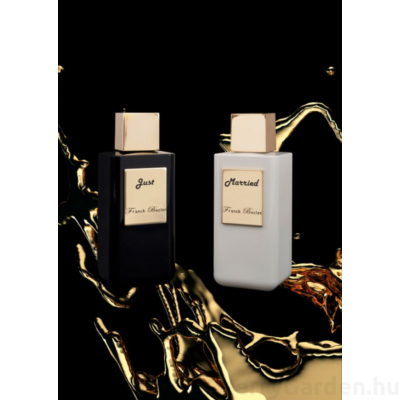Franck Boclet Ivory Collection Just & Married - Unisex