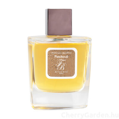 Franck Boclet Fragrance Collection Patchouli edp -Unisex