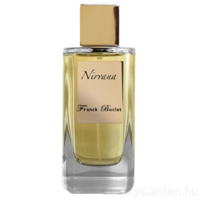 Franck Boclet Goldenlight Collection Nirvana Edp-Unisex