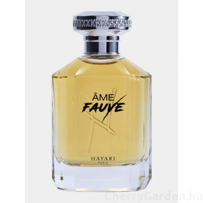 Hayari Paris Collection Origine Ame Fauve edp-Unisex