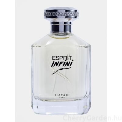 Hayari Paris Collection Origine Esprit Infini edp-Unisex