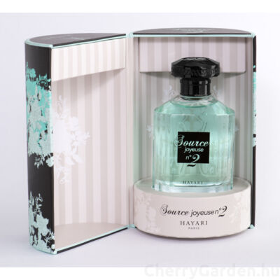 Hayari Paris Source Joyeuse No2 edt-Unisex