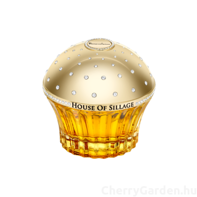 House Of Sillage Benevolence Signature Extrait de parfum  -Női