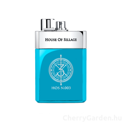 House Of Sillage No.003 Signature Men edp -Férfi