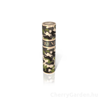 House Of Sillage Hot in Camo The Trend No.2 edp-Női