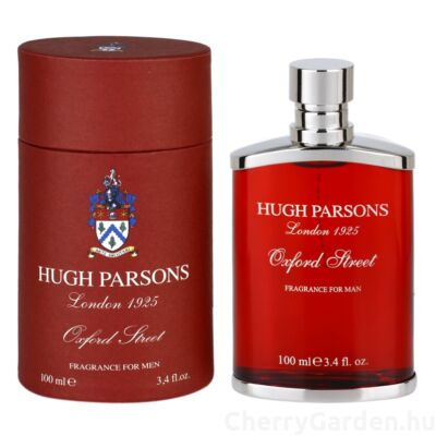 Hugh Parsons London 1925 Oxford Street  edp -Férfi