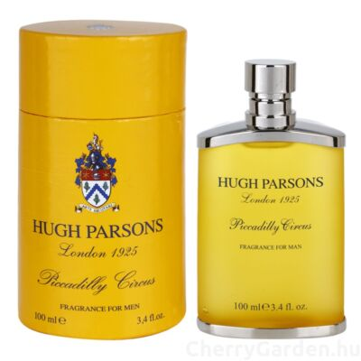 Hugh Parsons London 1925 Piccadilly Citrus  edp -Férfi