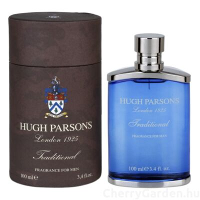Hugh Parsons London 1925 Traditional  edp -Férfi