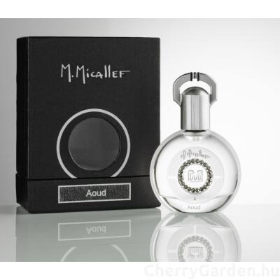 M.Micallef Exclusif Aoud  edp