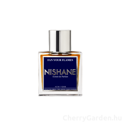 Nishane Fan Your Flames Extrait De Parfum- Unisex