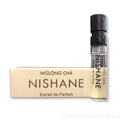 Nishane Wulong Cha Extrait De Parfum- Unisex