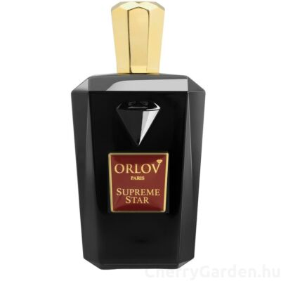 Orlov Paris Place Vendome Collection Supreme Star Edp