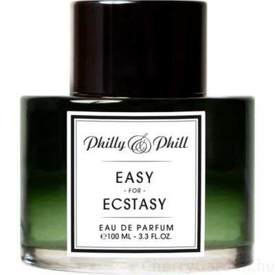 Philly & Phill Easy For Ecstasy edp - Unisex