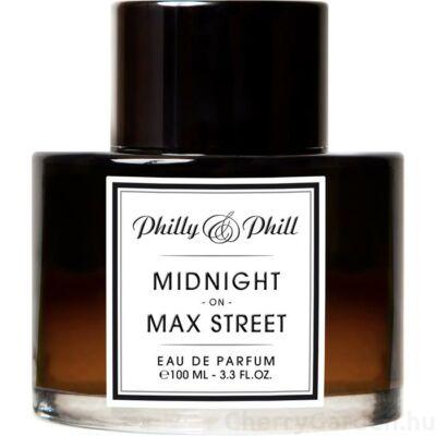 Philly & Phill Midnight on Max Street edp - Unisex