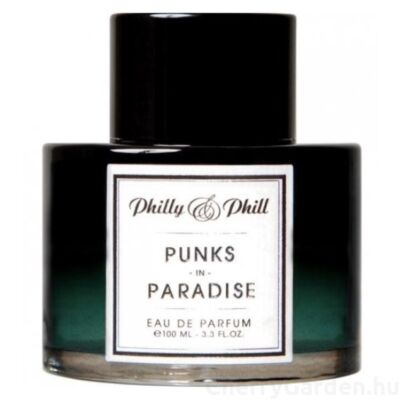 Philly & Phill Punks In Paradise edp - Unisex