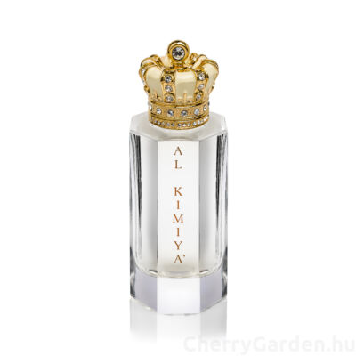 Royal Crown Al Kimiya extrait de parfum concentree-Unisex