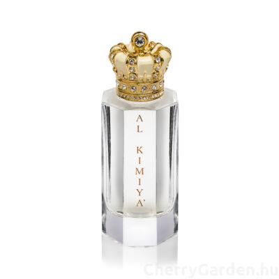 Royal Crown Al Kimiya extrait de parfum concentree-Unisex
