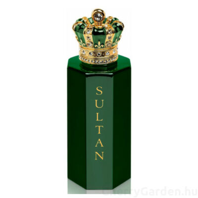 Royal Crown Sultan extrait de parfum concentree-Unisex