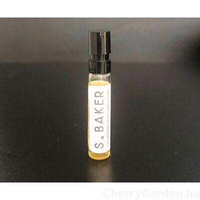 Sarah Baker Parfum Flame & Fortune Eau De Parfum - Unisex