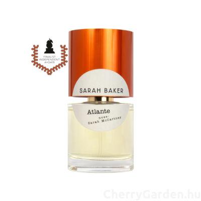 Sarah Baker Parfum Atlante Extrait De Parfum - Unisex