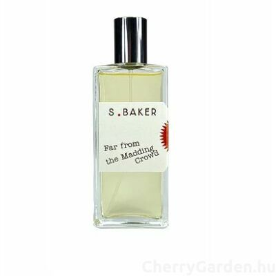 Sarah Baker Parfum Far From The Madding Crowd Eau De Parfum - Unisex