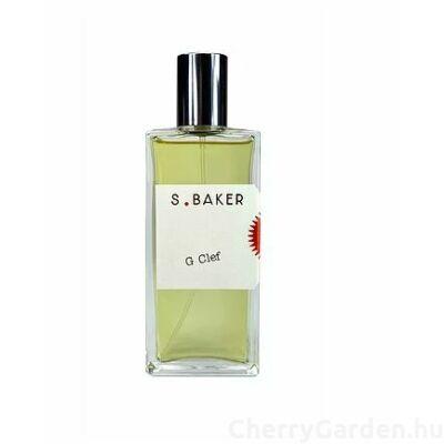 Sarah Baker Parfum G Clef Eau De Parfum - Unisex