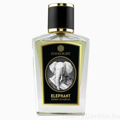 Zoologist Elephant edp - Unisex